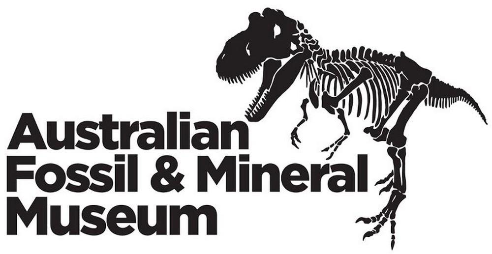 Australian Fossil _ Mineral Museum