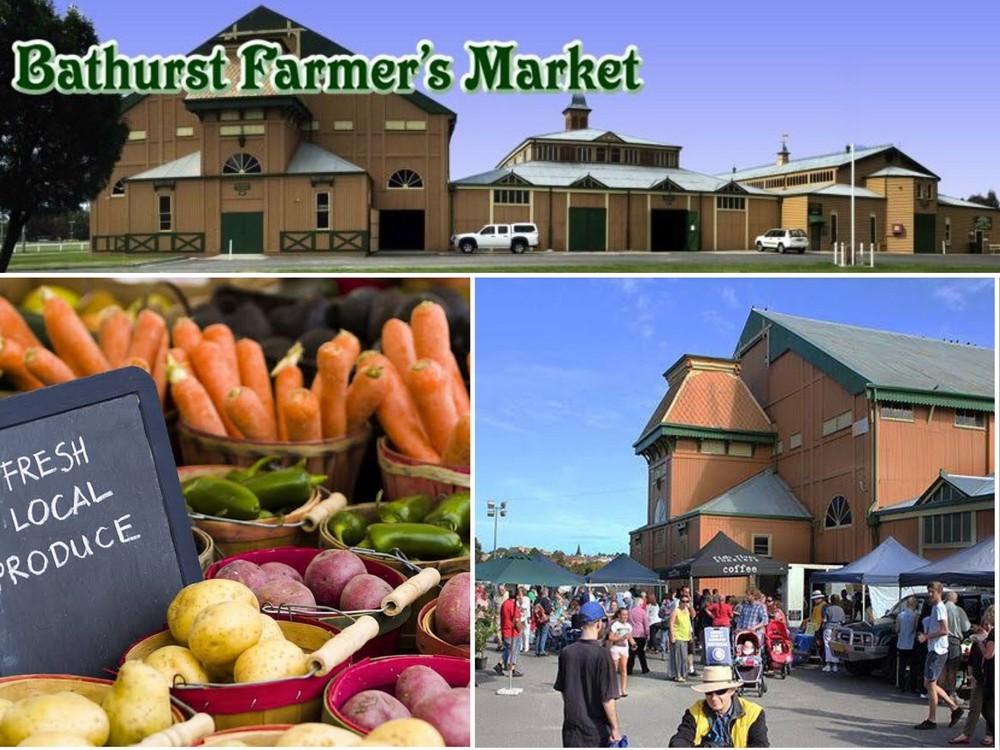 Bathurst Farmer Market